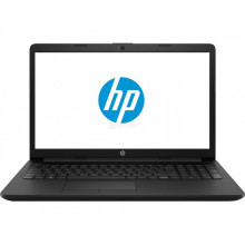 HP Laptop 15-da0293ur / 15.6 HD LED / Core i5-8250U / 4GB DDR4 / 500GB HDD / Intel UHD Graphics
