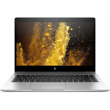 HP EliteBook 840 G6 Notebook (6XD46EA)