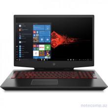 HP OMEN Laptop 17-cb0011ur (7AM54EA)