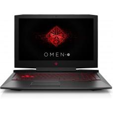 HP Omen 15-CE198WM/15,6FHD/i7-8750/RAM 16GB/ SSD 256+1TB /GTX 1060 6GB/Win10