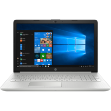 HP 15-DA1011ur  15.6 FHD i5-8265U  8GB/HDD/1TB  MX110 2GB