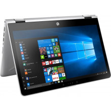 HP Pavilion x360 14 Touch/i5-8265U/RAM-8GB/SSD 256GB/NV-MX130 2GB