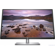 "HP 32s 32"" Display [2UD96AA] IPS w/LED Backlight/1920 x 1080 (Full HD)"