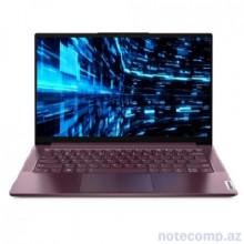 Lenovo Yoga Slim 7 14ARE05 (82A20081RU) 14″/R5-4600U/8GB/SSD 512GB/W10/Orchid