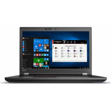 Workstation Lenovo WS ThinkPad P72 (20MCS0JL00-N)