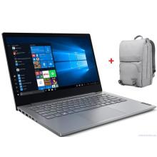 Lenovo ThinkBook 14-IIL i5/8/256/2yW (20SL00FARU+4X40V26080-N)