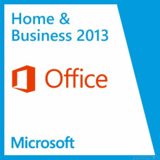 Office Home and Business 2013 32/64 Box Russian