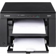 Printer Canon  i-SENSYS   MF3010 Printer ,Skaner, Kopier Ağ-qara lazer  printer