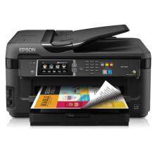 Epson L1455   A3 Wi-Fi Direct,Ethernet Duplex ADF All-in-One Ink Tank Printer(C11CF49403)