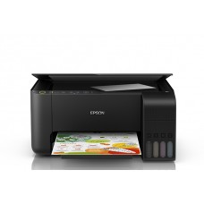 Epson EcoTank L3150 Wi-Fi Direct  All-in-One Multi-function Printer Scan Copy