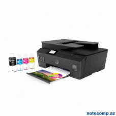 HP Ink Tank 530 AiO Printer / A4 (4SB24A) USB, Wi-Fi, Bluetooth