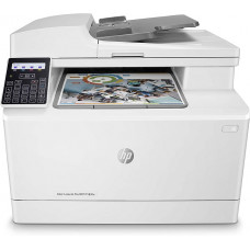 Printer HP Color LaserJet Pro MFP M183fw (7KW56A)