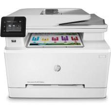 Printer HP Color LaserJet Pro MFP M282nw (7KW72A)