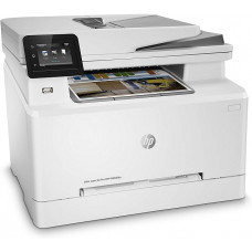 Printer HP Color LaserJet Pro MFP M283fdn (7KW74A)