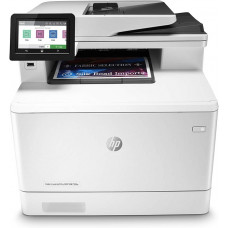 Printer HP Color LaserJet Pro MFP M479fdn (W1A79A)