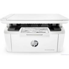 Printer HP LaserJet Pro MFP M28a (W2G54A)