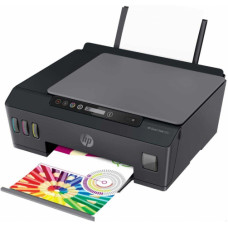 HP Ink Tank 500 AiO Printer / A4 (4SR29A)