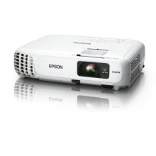 Proyektor Epson EB-S18 (V11H552040)LCD:3 P-Sİ TFT/10000/3000 ANSI lm/HDMI