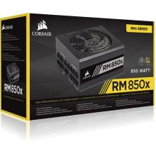 CORSAIR Power Supply RM850x CP-9020180-NA 850W  80 PLUS GOLD