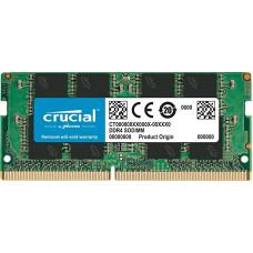RAM SO-DIMM Crucial 8GB DDR4