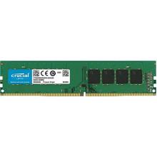 RAM Crucial 8Gb DDR4-2400