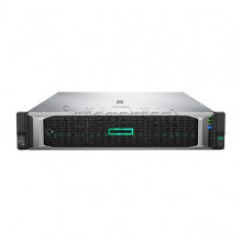 HPE ProLiant DL380 Gen10 Server 16GB/2x600GB (875670-425-U)
