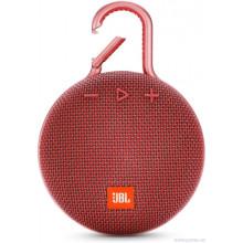 Protativ Audio JBL CLIP 3 Red