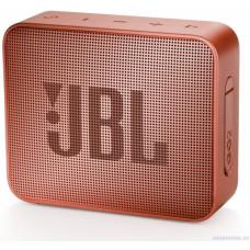 Protativ Audio JBL GO 2 Cinnamon