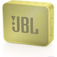 Protativ Audio JBL GO 2 Yellow