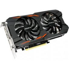 VGA Gigabyte GeForce GTX 1050Ti 4Gb (GV-N105TWF2OC-4GD)