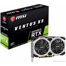 Videokart Msi GeForce RTX 2060 Ventus 6GB XS